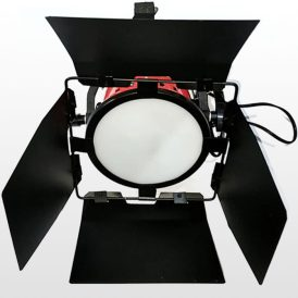نور ثابت LED 35W with shader