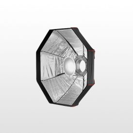 بیوتی دیش نقرهای لایف Life OF photo Beauty Dish 80cm BLD-08Y Series