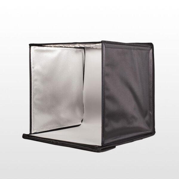 لایت باکس دیمردار لایف Life OF photo lightbox 50×50 LED550S Series