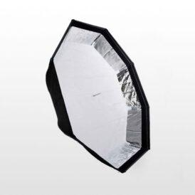 اکتاباکس پرتابل سری Life of photo Octabox 120cm K