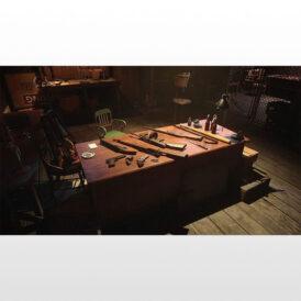 بازی پلی استیشن ۴ ریجن ۲-Mafia Definitive Edition 2
