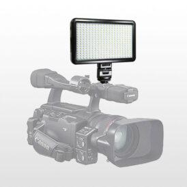 نور ثابت ال ای دی مکس لایت Maxlight SMD-150 LED Video Light
