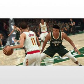 بازی پلی استیشن ۴ ریجن NBA 2K21-2
