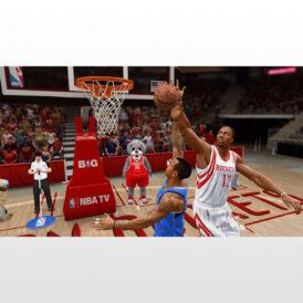 بازی ایکس باکس وان NBA LIVE 14- XBOX ONE