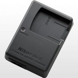 شارژر نیکون Nikon MH-65 Battery Charger-HC