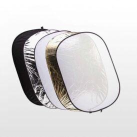 رفلکتور وسکات Westcott Reflector 5in1 200x150cm