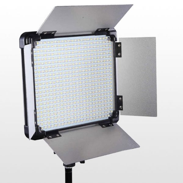 نور ثابت فلات Yidoblo E-528 II LED LIGHT