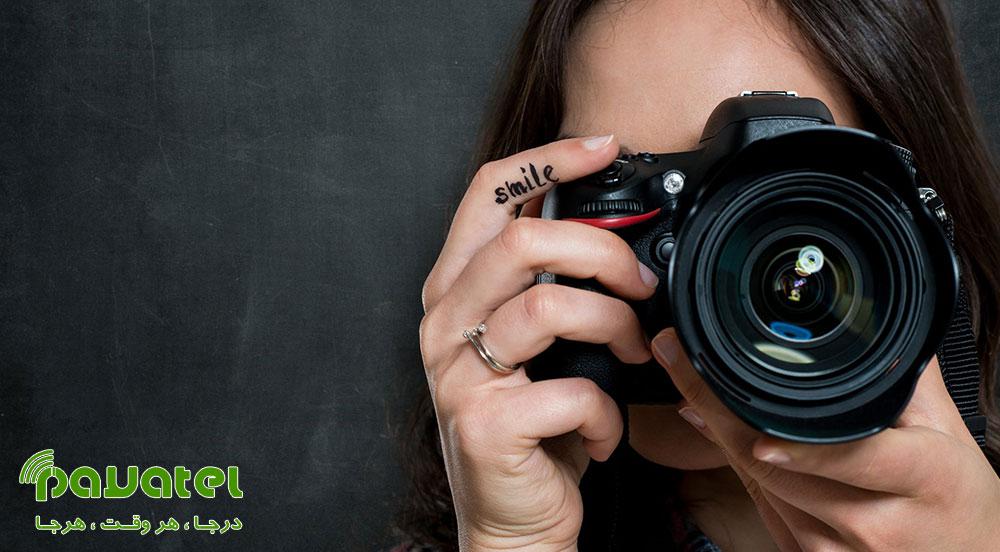 بهترین دوربین های عکاسی براساس قیمت