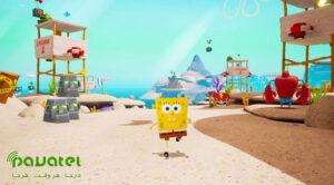 بازی SpongeBob SquarePants: BfBBR
