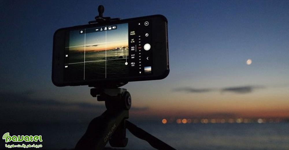 بهترین برنامه های دوربین برای آیفون