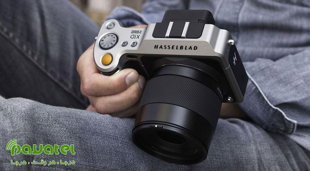 بهتریین دوربین های حرفه ای بدون آینه