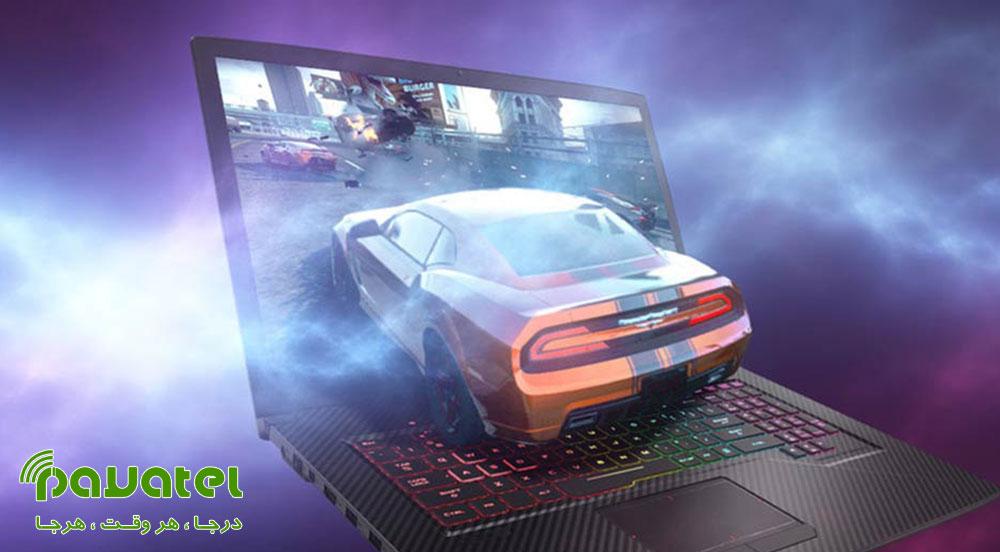 بهترین بازی های مسابقه ای برای کامپیوتر