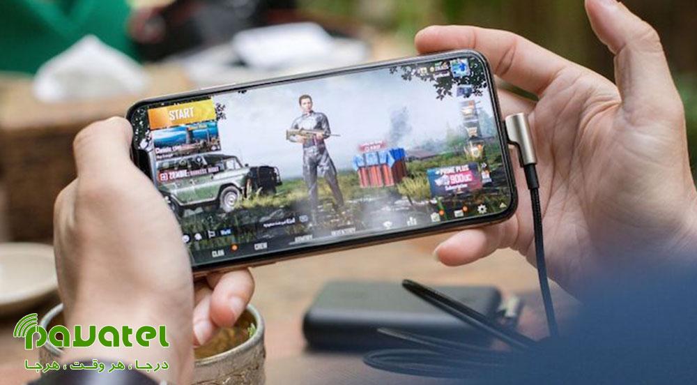 بهترین بازی های موبایلی در سال 2020