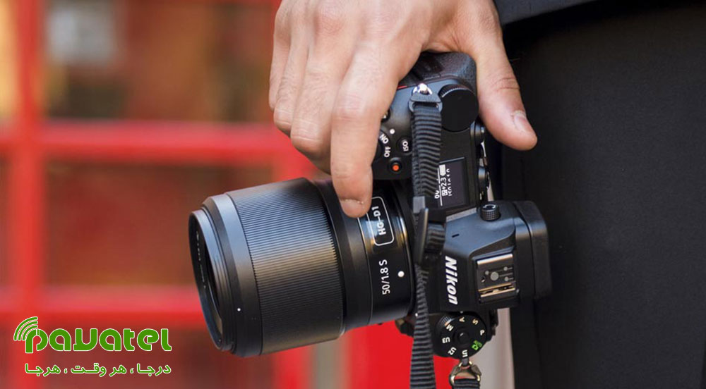 بهترین دوربین های مبتدی نیکون