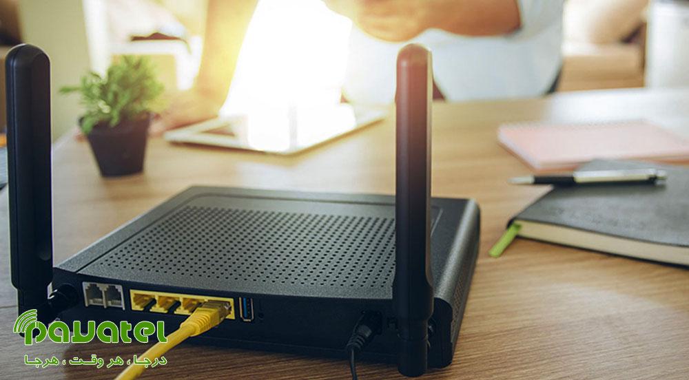 افزایش کیفیت شبکه های وای فای