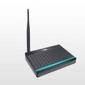 مودم روتر بی سیم ADSL2 Plus یوتل A154