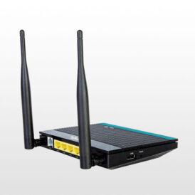 مودم روتر بی سیم ADSL2 Plus یوتل A304U