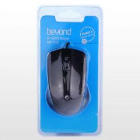 ماوس سیم دار بیاند BEYOND Mouse BM 1225