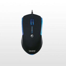 ماوس سیم دار بیاند BEYOND Mouse BM 3676 RGB