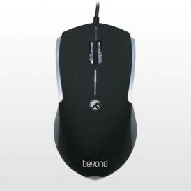 ماوس سیم دار بیاند BEYOND Mouse BM 3676 W