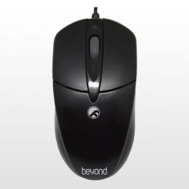 ماوس سیم دار بیاند BEYOND Mouse BM1214