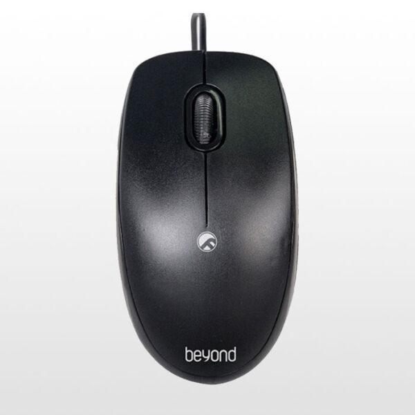 ماوس سیم دار بیاند BEYOND Mouse BM1215
