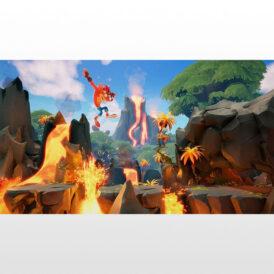بازی ایکس باکس وان Crash Bandicoot 4