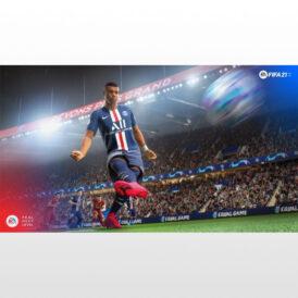 بازی پلی استیشن ۴ ریجن 2-FIFA 21