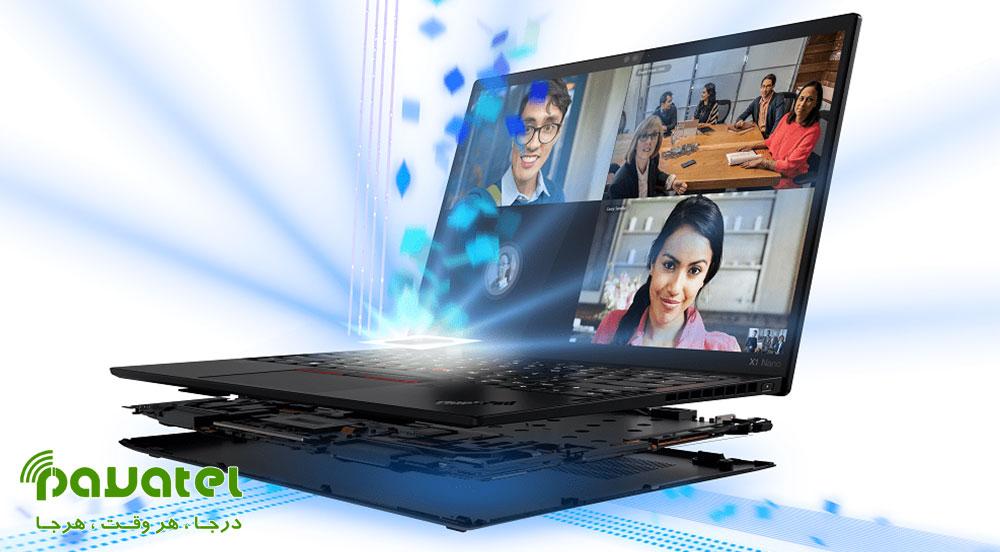 لپ تاپ ThinkPad X1 Nano لنوو