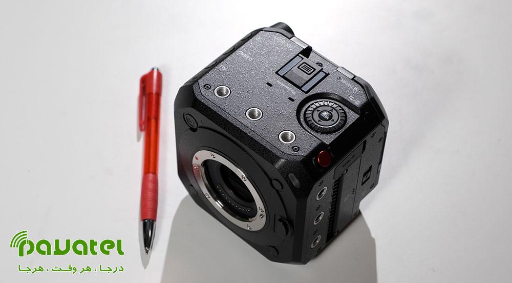 دوربین Lumix DC-BGH1 پاناسونیک