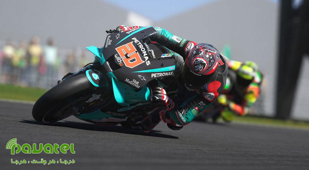 بازی MotoGP 20