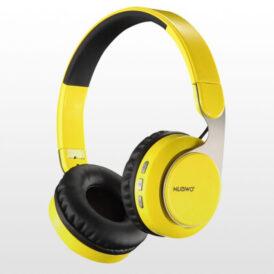 هدست گیمینگ Nubwo S8 - زرد