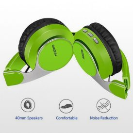 هدست گیمینگ Nubwo S8 - سبز