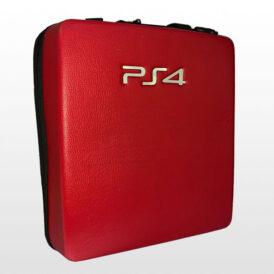 کیف ضد ضربه پلی استیشن ۴ پرو RED