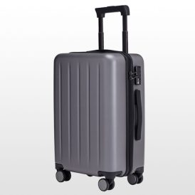 چمدان چرخ دار ۲۰ اینچی ۹۰Points 1A شیائومی مدل LGGY2001RM