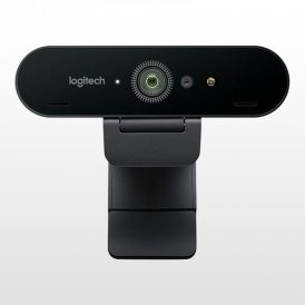 وب کم لاجیتک WEBCAM BRIO 4K VC USB Black