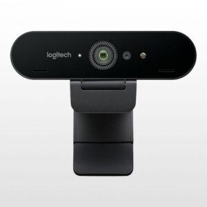 وب کم لاجیتک WEBCAM BRIO 4K VC USB Black