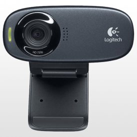 وب کم لاجیتک WEBCAM C310 HD USB BLACK