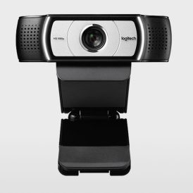 وب کم لاجیتک WEBCAM C930e USB BLACK