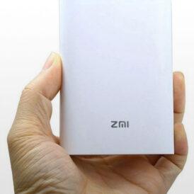پاوربانک شیائومی ZMI MF855 4G