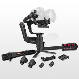 پکیج خلاقانه گیمبال دوربین ژیون تک Zhiyun-Tech CRANE 3 LAB Creator Package