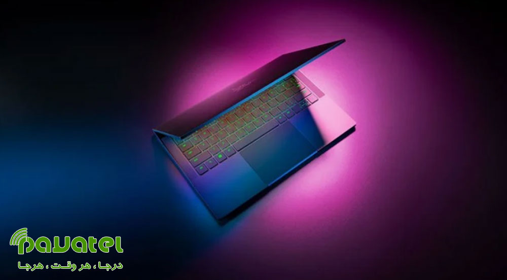 لپ تاپ بلید استلث 13 ریزر