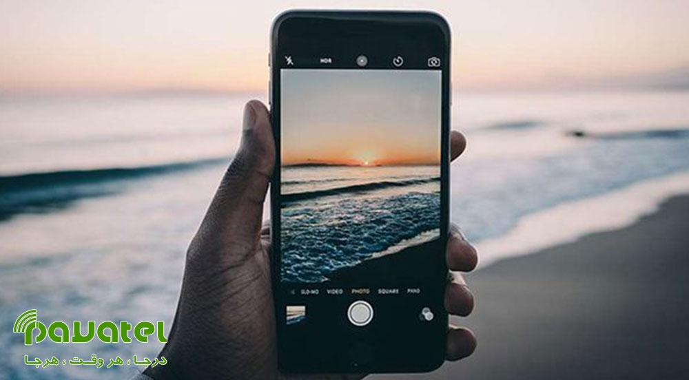بهترین اپلیکیشن های ویرایش عکس برای موبایل