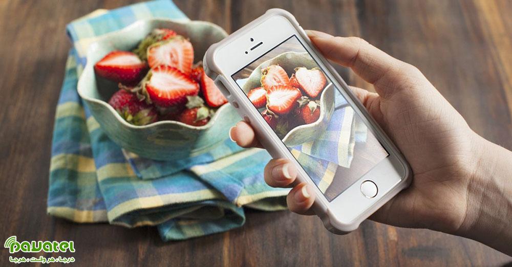 اصطلاحات مهم عکاسی با موبایل