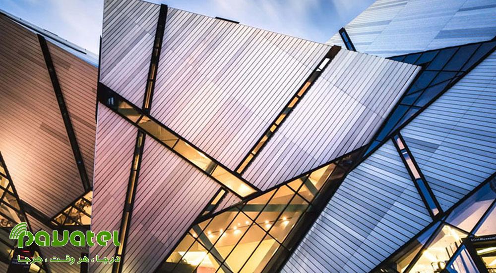 بهترین لنزهای نیکون برای عکاسی معماری