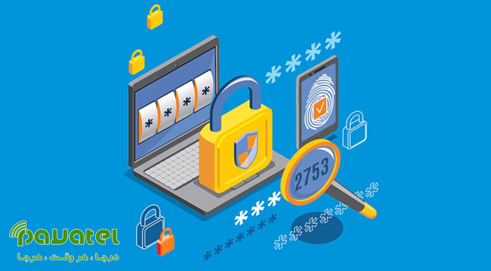 تغییر رمز ورود در ویندوزتغییر رمز ورود در ویندوز
