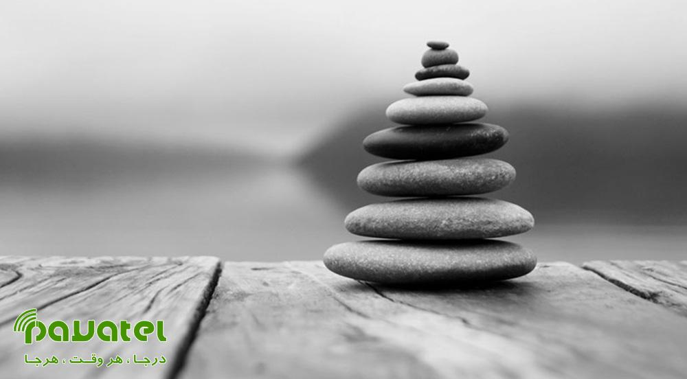 تعادل نامتقارن در عکاسی