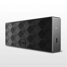 اسپیکر بلوتوثی شیائومی xiaomi speaker square box