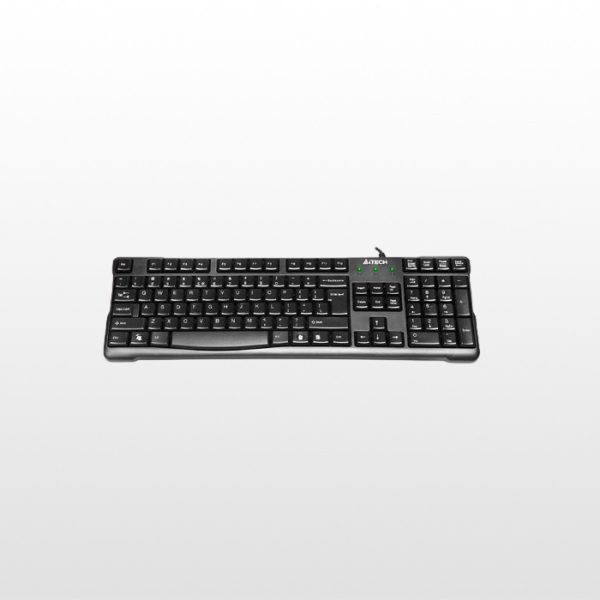 A4TECH KR-750 Wired Keyboard