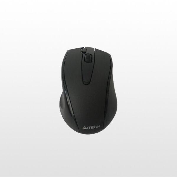 A4tech G9-500F Wireless MOUSE